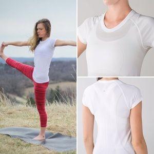 Lululemon swiftly tech short sleeve shirt 2